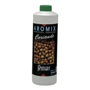 Aromix Chenevis konoplya 500ml Sensas - Фото