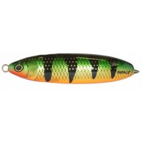 Minnow Spoon RMS 8 P блесна Rapala - Фото