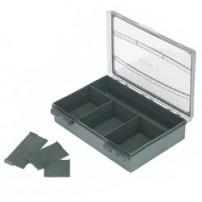 F Box medium коробка Fox