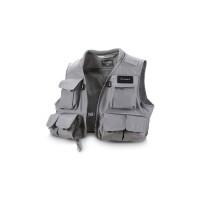 Freestone Vest Gunmetal L жилет Simms