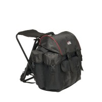 Rucksack Large рюкзак со стулом Abu Garcia