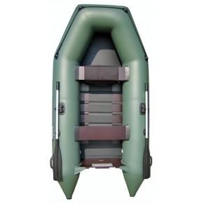 Шельф 290 лодка надувная моторная Sportex - Фото