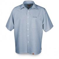 3XDry Tattersall SS L рубашка Simms