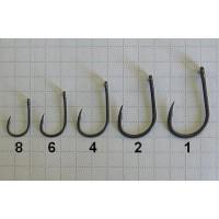 "08330301, крючок ""Classic Boilie Hook"", 1, 10шт"