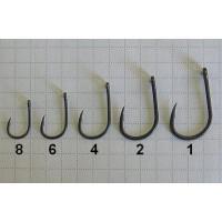 "08330308, крючок ""Classic Boilie Hook"", 8, 10шт"