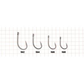"08330506, крючок ""Anti-Snag Hook"", 6, 10шт - Фото"
