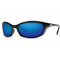 Harpoon Black Blue Mirror Glass очки CostaDelMar