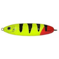 Minnow Spoon RMS 7 FYRT блесна Rapala