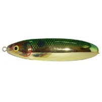 Minnow Spoon RMS 7 GSD блесна Rapala