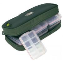 Six Pack Box Wallet сумка JRC