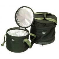 pop up BAIT bucket JRC