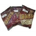 "43-13 ""HEMP"" EURO Boilies 18mm, 1kg Richworth"