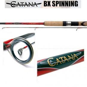 Catana Spin BX 240 MLS 2PCS удилище Shimano - Фото