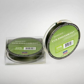 TN SP 150 - 6 lb green шнур Daiwa - Фото