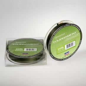 TN SP 150 - 4 lb green шнур Daiwa - Фото