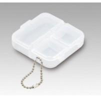 Square 3 коробка Meiho