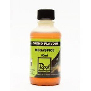Legend Flavour Mulberry Florentine 100ml аттрактант Rod Hutchinson - Фото