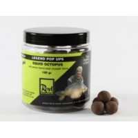 Pop Ups Squid Octopus Amino Blend Mussell 14mm