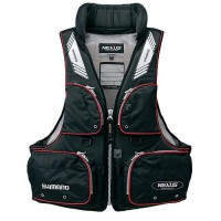 VF-152GGB 3L Combo Washable FL Vest Nexus