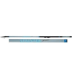 SPRV50G fishing rod Daiwa - Фото