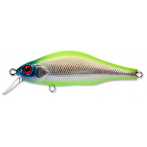 Khamsin 70SP SR 202 70mm.9.5gr. 1.5m Suspend воблер ZipBaits - Фото