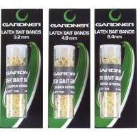 Rezinki dlya krepezha boylov 3,2mm Gardner