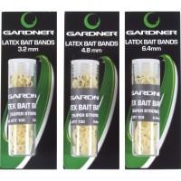 Rezinki dlya krepezha boylov 6,4mm Gardner