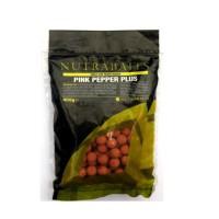 Pink Pepper 20mm 400g бойлы Nutrabaits