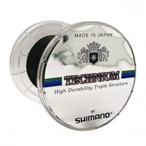 Technium Tribal line 300m 0,28 леска Shimano - Фото