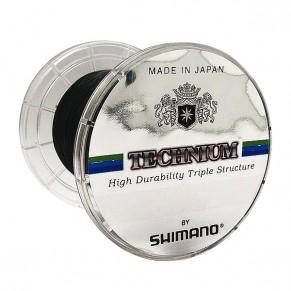 Technium Tribal line 300m 0,35 леска Shimano - Фото