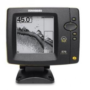 570x Fishfinder эхолот Humminbird - Фото