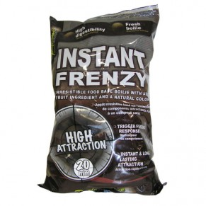 Instant Frenzy 14 мм 1кг бойлы Starbaits - Фото