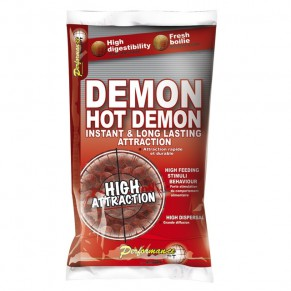 Hot Demon 20мм 1кг бойлы Starbaits - Фото