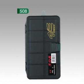 VS-508, 214 х 118 х 45, 10 отд. коробка Versus - Фото