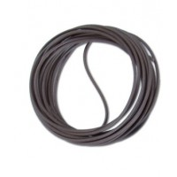 Covert Silicone Tubing 2m Brown New трубка силик. Gardner