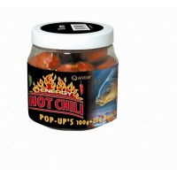 3944025 Боилы 16mm/125g Energy Hot Chilie, POP-UP