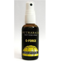 G-Force 50ml спрей Nutrabaits