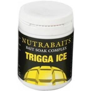 Trigga Ice Bait Soak Complex питательное вещество Nutrabaits - Фото