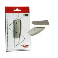 175mm Spiralen, ICE EASY запасные ножи Mora