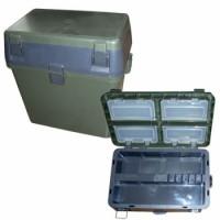 H-2060 Зимний ящик пластиковый Salmo
