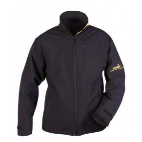 SOFT SHELL 413003-L флисовая куртка Norfin - Фото