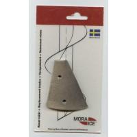 130mm Ice Micro, Pro, Arctic, Expert запас. ножи Mora