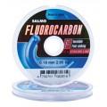 Fluorocarbon 0.12 30m*10 флюр. леска Salmo