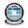 Леска моно зимняя Salmo ICE LEADER*10 0,10