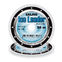 Леска моно зимняя Salmo ICE LEADER*10 0,12