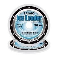 Леска моно зимняя Salmo ICE LEADER*10 0,15