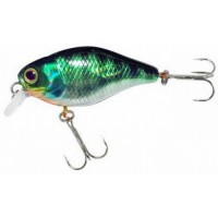 Chubby 38mm 4g HL Blue Gill Floating воблер Jackall