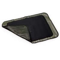 Bivvy/Rod Mat Fox