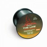 Radical Carp Line 0.35mm, 1200m Quantum