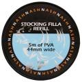 PVA stocking filla 44mm 5m tuba, Nash